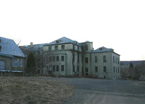 greystone park hospital nj