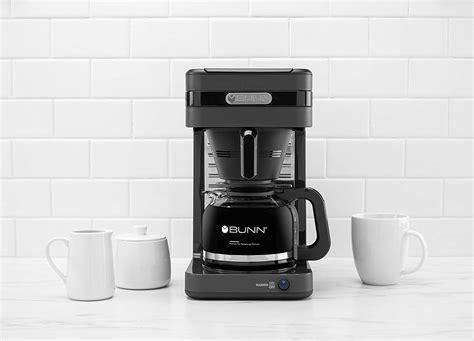Bunn csb1b speed brew select coffee maker. Bunn 10 Cup CSB2G Speed Brew Elite Coffee Maker - Nezmart