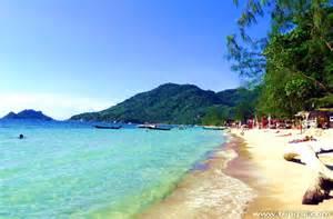 10 Most Beautiful Thailand Beaches