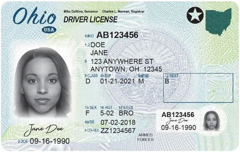 governor dewine reminds ohioans   license  fly