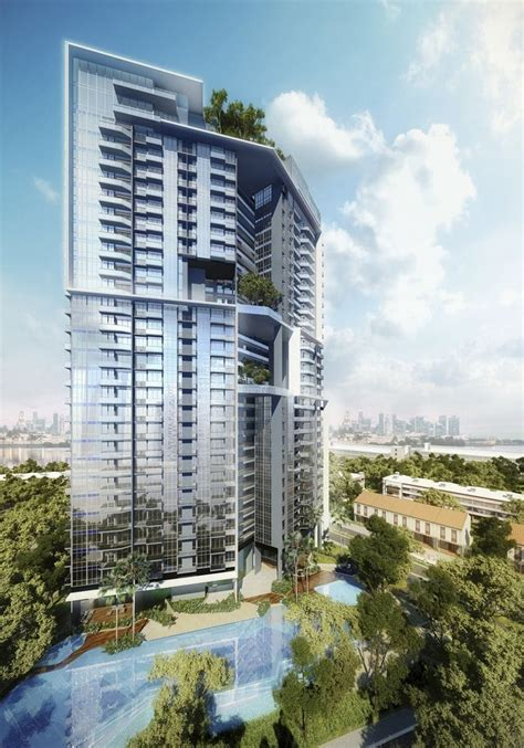 avenue south residence launched  singapore condo