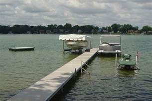 Stationary Boat Docks