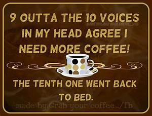 I Need More Coffee Pictures, Photos, and Images for ...