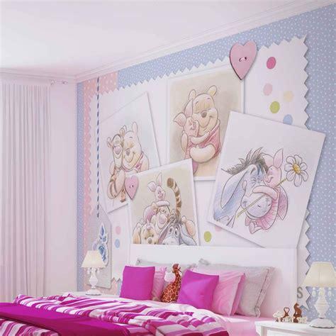 Kinderzimmer Gestalten Winnie Pooh by Disney Winnie L Ourson Porcinet Bourriquet Et Tigrou