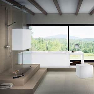 Modele De Douche Italienne : installer une douche italienne dans sa salle de bain ~ Dailycaller-alerts.com Idées de Décoration