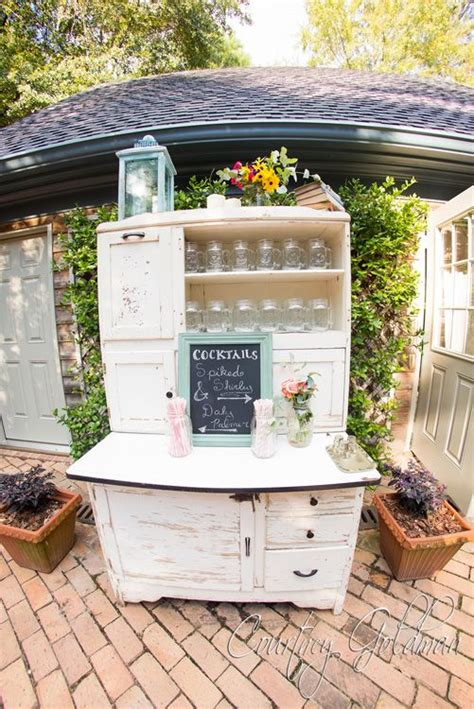 discount cabinets macon ga southern vintage hoosier cabinet drink station at a macon