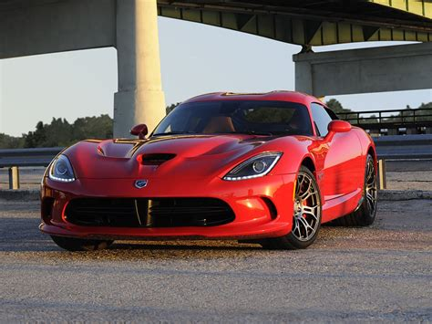 Allnew 2019 Dodge Viper Is Coming Carbuzz