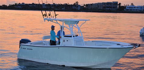 Best Offshore Boats On A Budget by The Best Boat For Your Needs Composite Research Inc