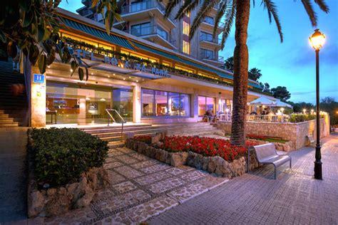 hotel riu bonanza park hotel illetas mallorca