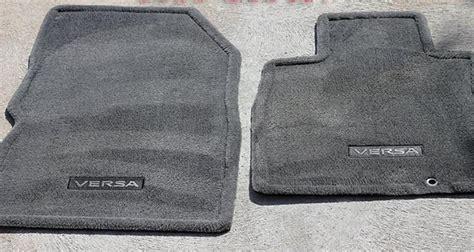 nettoyez les si 232 ges et les tapis de voiture avec cette