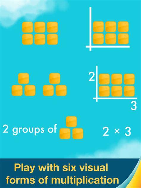 App Shopper Motion Math Wings (education