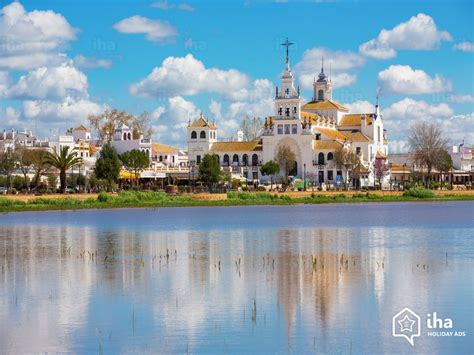 Matalascañas rentals for your vacations with IHA direct