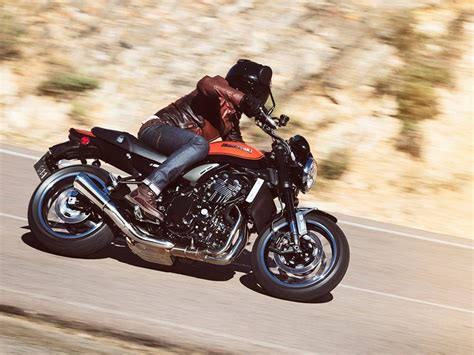 Kawasaki Z900rs Backgrounds by Kawasaki Z900rs Based Cafe Racer Could Launch At 2017 Eicma