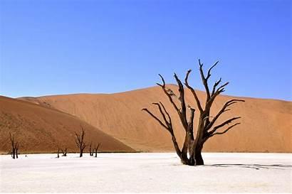 Desert Peapix Sky Nature Gurun