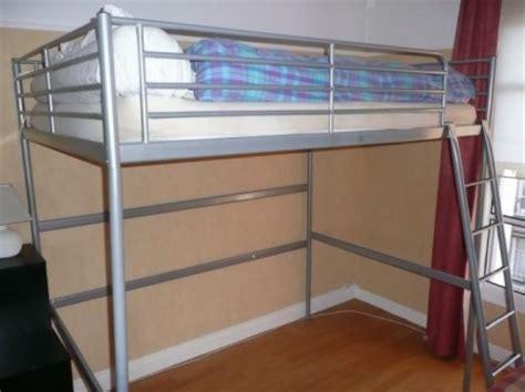 lit avec bureau ikea lit mezzanine deux personnes ikea