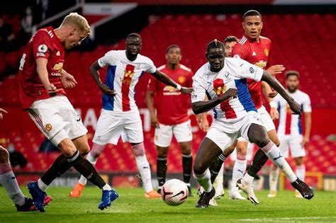 Premier League: Manchester United's dismal start continues ...