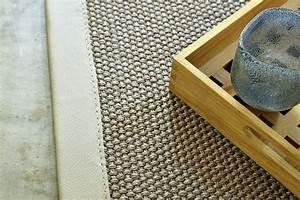 Antirutschmatte Teppich Auf Teppich : sisal auslegeware haus deko ideen ~ Markanthonyermac.com Haus und Dekorationen