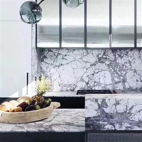 nmj invisible grey marble