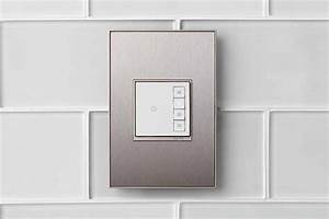 Timer Light Switch  Manual On  In White