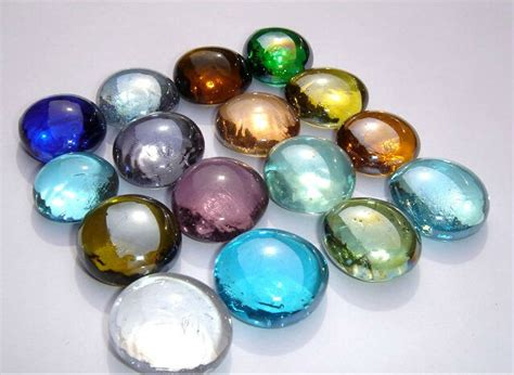 top quality flat glass marbles for home decoration buy flat glass marble glass marbles for