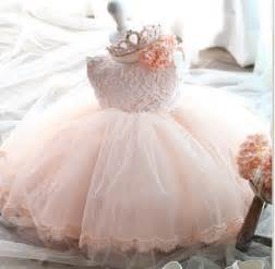 newborn wedding dress popular 1 year birthday dress aliexpress