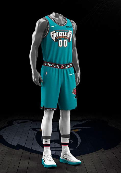 Memphis Grizzlies – SportsLogos.Net News