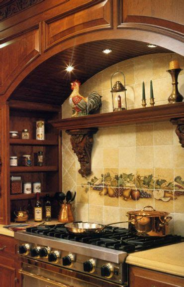 Decorating Ideas For Italian Kitchen by Best 20 Tuscan Decor Ideas On Tuscany Decor