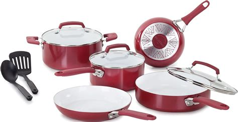 ceramic cookware  comprehensive buying guide cuisine study
