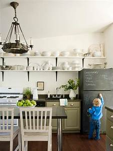 chalkboard paint ideas and projects interior design With kitchen colors with white cabinets with dr seuss framed wall art