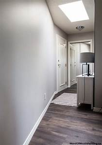 Farrow & Ball Cornforth White in James Bay - Word of Mouth