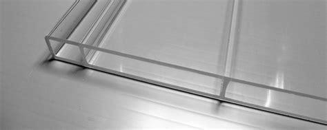 doppelstegplatten polycarbonat oder acryl stegplatten aus acrylglas plexiglas