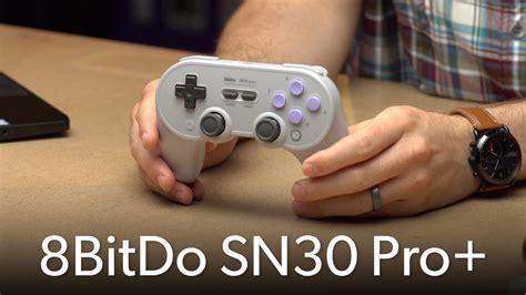 8bitdo sn30 controller pc