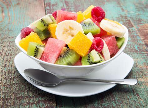 astuces cuisine comment am 233 liorer le go 251 t de votre salade de fruits