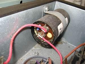 Air Conditioning Unit  Air Conditioning Unit Leaking Oil