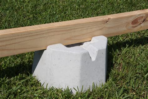 precast deck post footings post piers concrete steps product categories