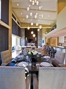 25, Tall, Ceiling, Living, Room, Design, Ideas