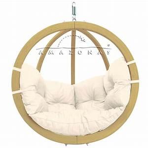 Support Hamac Castorama : chaise hamac avec support fabulous chaise hamac suspendu ~ Voncanada.com Idées de Décoration