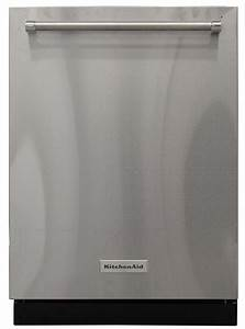 Interior  Chic Kitchenaid Dishwasher Troubleshooting For
