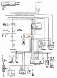 Citroen Xsara Picasso Ignition Wiring Diagram
