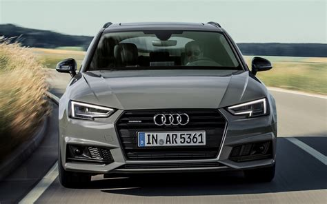 audi  avant black edition wallpapers  hd