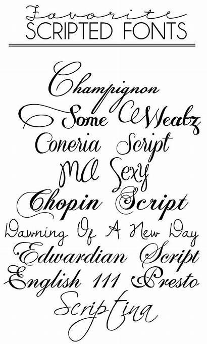 Fonts Script Cursive Hawkins Coneria Champignon