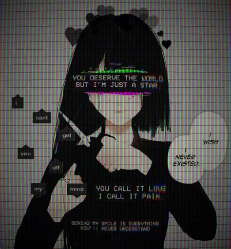 Anime Pfp Boy Sad Idalias Salon