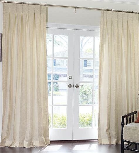 Custom Made Drapery by Custom Sheer Drapes