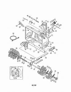 Get Genuine Craftsman Parts And Free Manual For Model