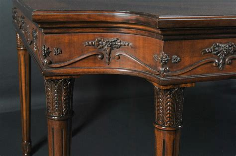 antique dining room tables for antique dining room table marceladick 9025