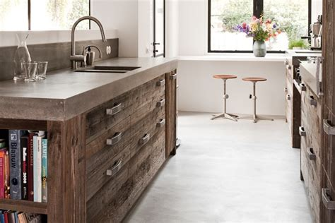 rustic wood kitchen cabinets popular again wood kitchen cabinets centsational