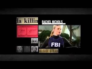 Criminal Minds - New Intro with Rachel Nichols - YouTube