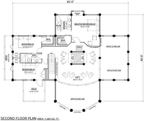 square foot house  square foot house plans  log home designs treesranchcom