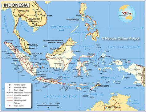 november  indonesia   glance