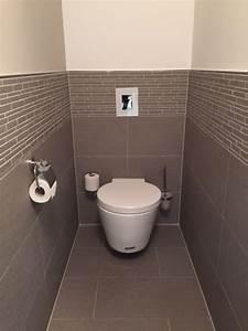 Fliesen Gäste Wc : g ste wc mit unserer fliese topcollection leo gris ~ Markanthonyermac.com Haus und Dekorationen